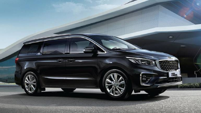 Here S Everything You Should Know About Kia Carnival Before Its