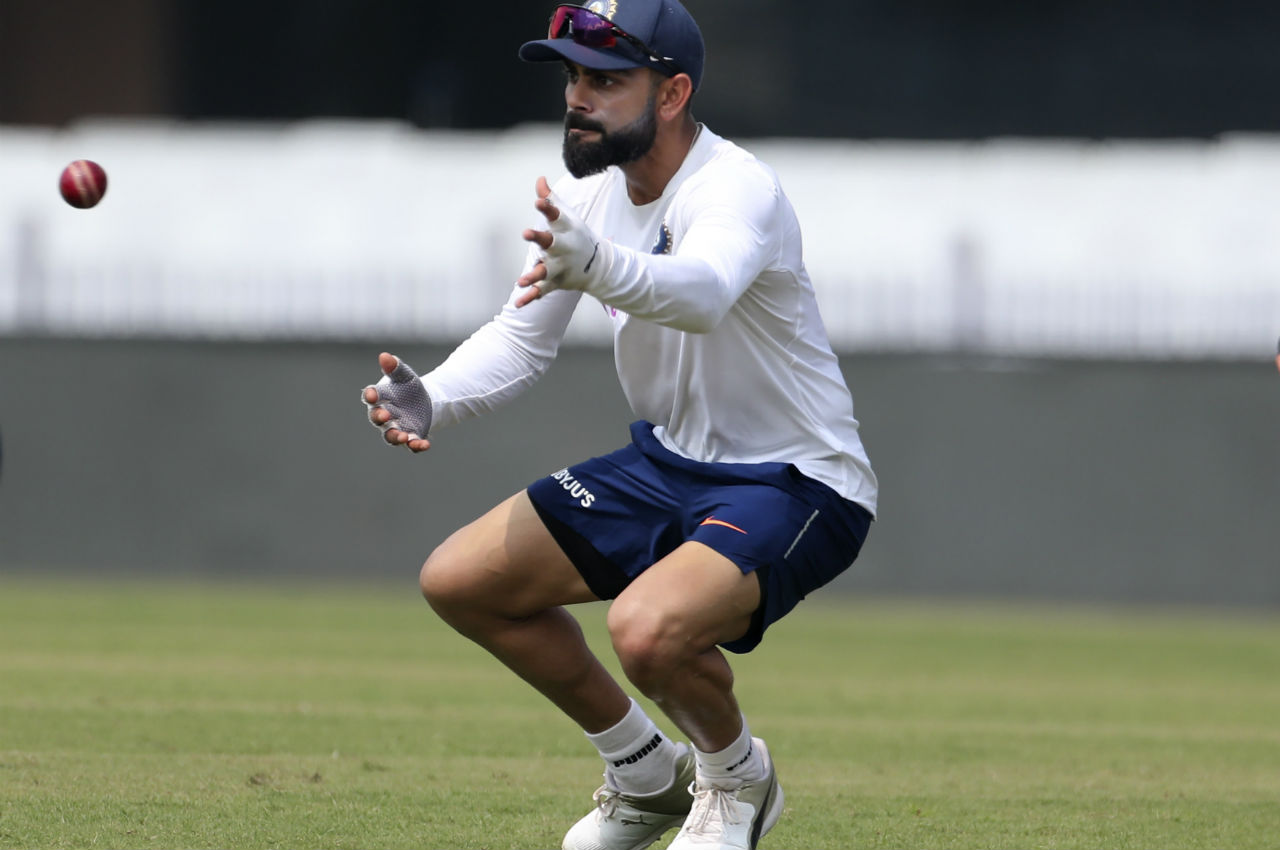 India vs South Africa, 3rd Test Day 1 Highlights: Rohit, Rahane's record-breaking stand helps IND recover