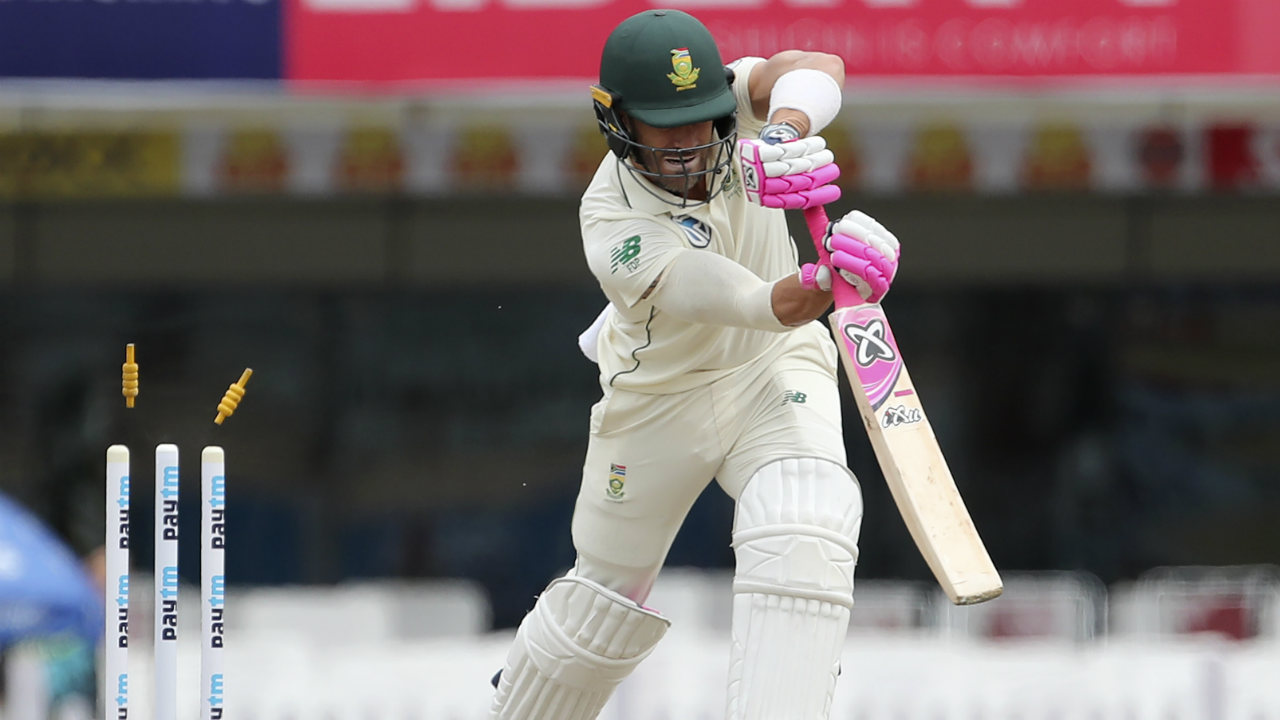 India vs South Africa, 3rd Test, Day 3 Highlights: IND bowlers reduce Proteas to 129/6 at Lunch