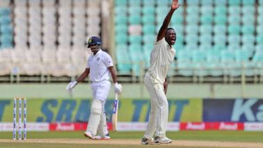 India vs South Africa Test series: I don't know if we can be put under more pressure, Rabada