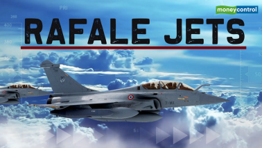Rafale jets: The game changer