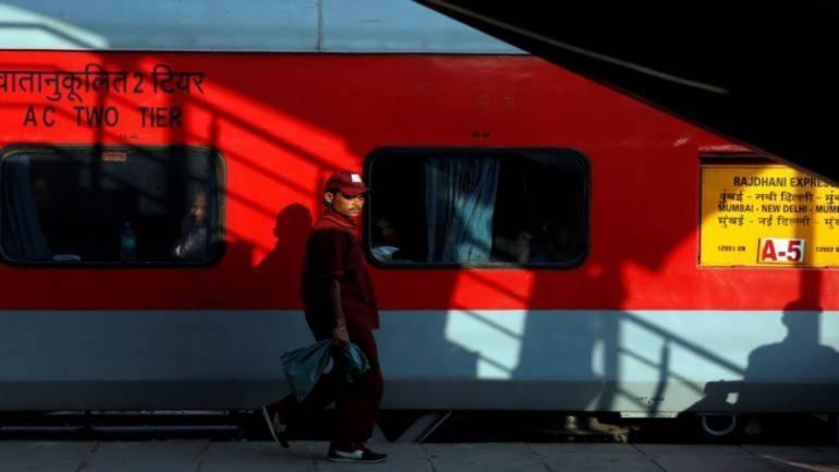 Coronavirus pandemic: Central Railway cancels 23 trains as a preventive  measure