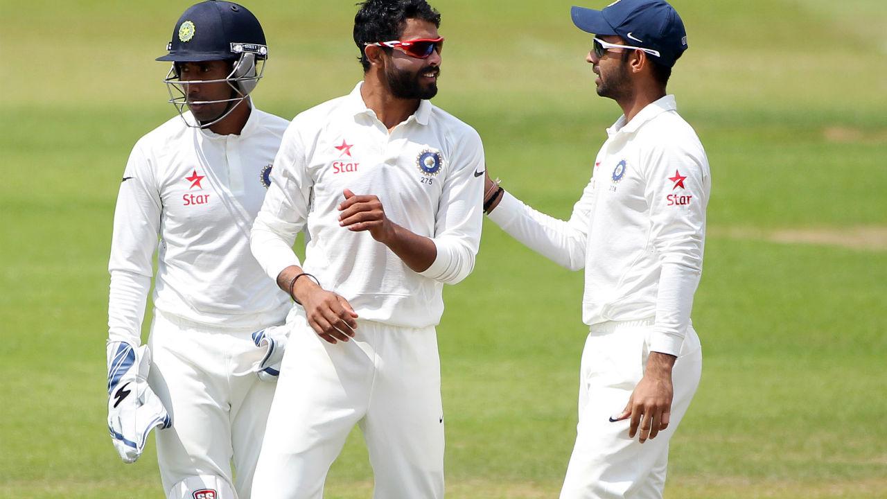 7/98 vs Australia at Feroz Shah Kotla | India vs Australia 4th Test | March 22, 2013 (Image: Reuters)