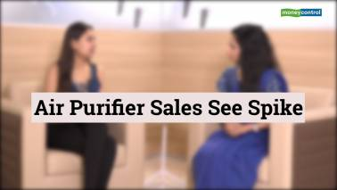 Reporter's Take: Air purifier sales see spike