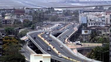 BKC-Chunabhatti flyover to be operational from next month