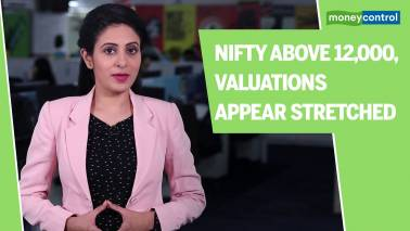 Nifty above 12,000; what should investors do
