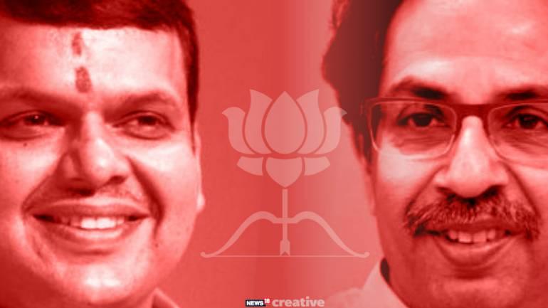 Shiv Sena, BJP power tussle to continue in Maharashtra mayoral polls?