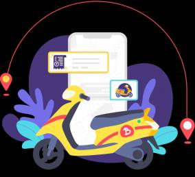Indian bike rental startup Bounce raises $105 million in new round of funding