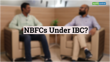 Government to bring NBFCs under IBC