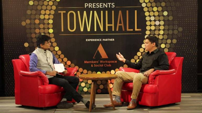 [Full Episode] Townhall with Geetansh Bamani, CEO& Founder, RentoMojo