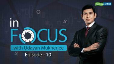 In Focus with Udayan Mukherjee