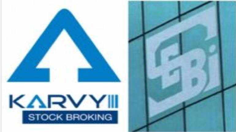 Karvy case | SEBI seeks more time from SAT to pass order in Bajaj Finance plea: Report - Moneycontrol thumbnail