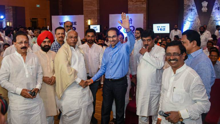 Maharashtra: Discontent in Maha Vikas Aghadi over Citizenship (Amendment) Bill