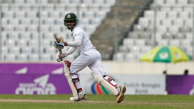 India vs Bangladesh 1st Test: Captaincy will not affect my batting, asserts Mominul Haque
