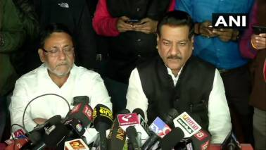 Maharashtra government formation | Will form stable govt soon: Prithviraj Chavan after Congress-NCP meet