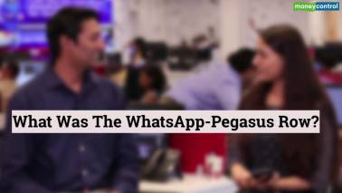 All about WhatsApp-Pegasus spyware row