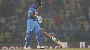"India vs West Indies 1st ODI: Batting coach backs Pant to be ""massive player"" for IND"