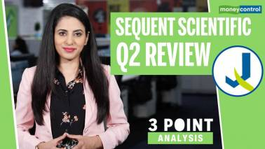 3-Point Analysis | Sequent Scientific Q2 review