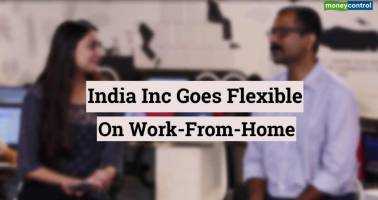 Cos go flexible on work from home