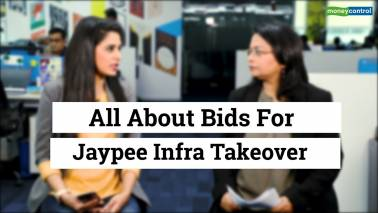 All about bids for Jaypee Infra takeover