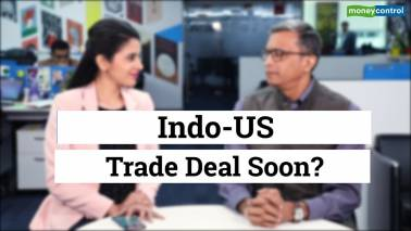 Indo-US trade deal soon?