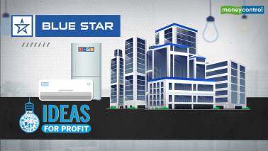 Ideas for Profit | Blue Star Q2: Electro-mechanical projects hurt performance; unitary products salvage show