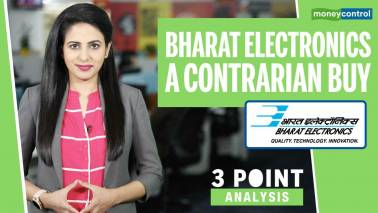 Bharat Electronics: A Contrarian Buy
