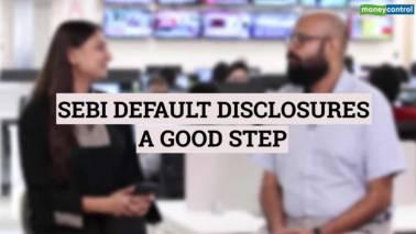 SEBI default disclosure norms a good step