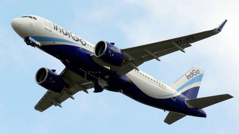 IndiGo waives cancellation, rescheduling charges on bookings till Mar 31 thumbnail