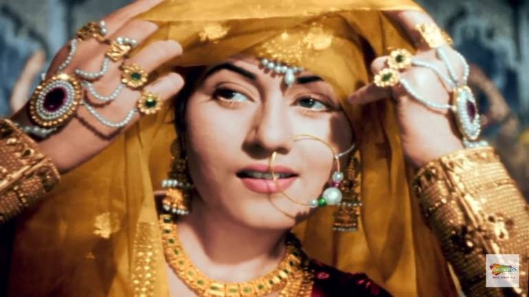 Most searched Indian celebrities abroad | Late Madhubala and Amrish Puri are still hot favourites