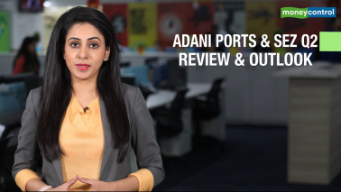 Adani Ports & SEZ Q2 review & outlook