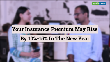 Insurance premium may rise this New Year