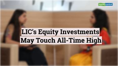 LIC's equity investments may touch all-time high
