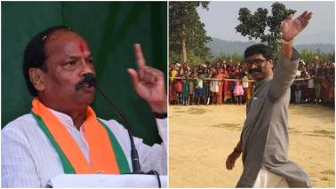 Jharkhand Assembly Election: 10 bellwether seats — whoever wins these, wins the polls