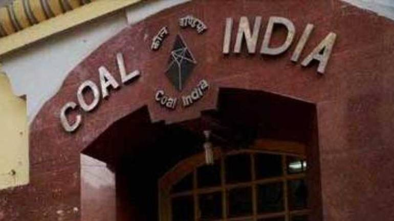 Coal India production up 10.3%, share price jumps 2% - Moneycontrol.com thumbnail