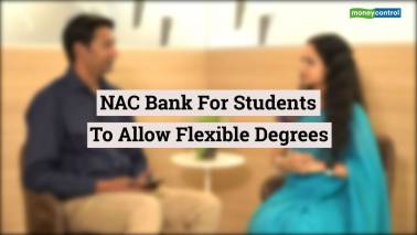 NAC Bank to help students with higher education