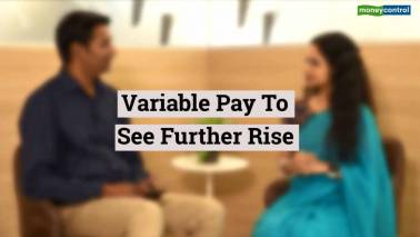 Variable pay, part employee CTC may rise to 50%