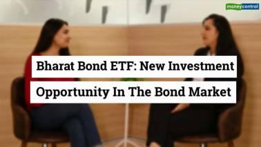 Reporter's Take   Bharat Bond ETFs