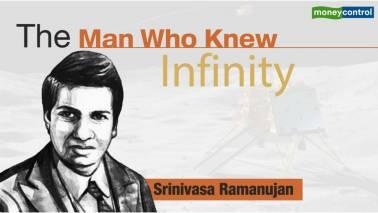 The Innovators: Srinivasa Ramanujan