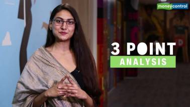 3 Point Analysis   Is RBL Bank a good buy?