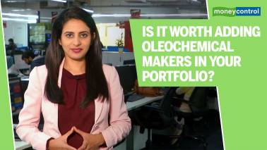 3-Point Analysis   Outlook on oleochemical cos