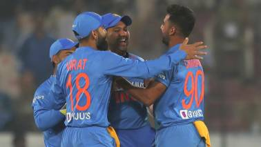 India vs West Indies 2nd T20I preview: Where to watch, possible XI and betting odds