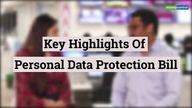 Personal Data Protection Bill: What's the controversy