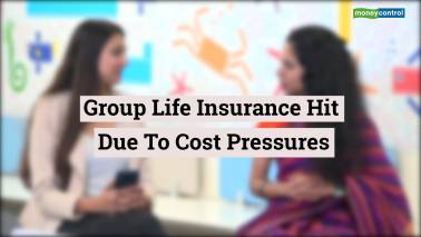 Cost pressures hit group life insurance