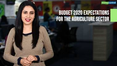 Agri sector expecting major reforms