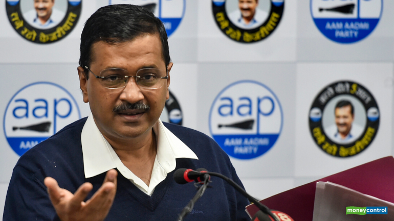 Delhi Election: Arvind Kejriwal says freebies in limited doses good for economy