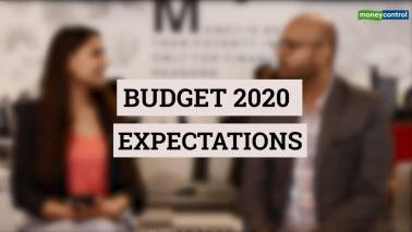 Budget 2020: The biggest task for FM