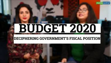Deciphering government's fiscal position