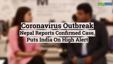 Coronavirus outbreak: India on high alert