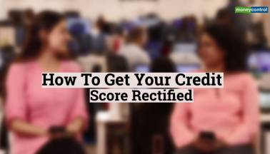 How to rectify your credit score